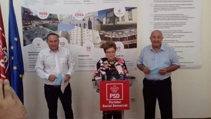 """Dorel Coica: """"Avem o echipa puternica la municipiu"""""""