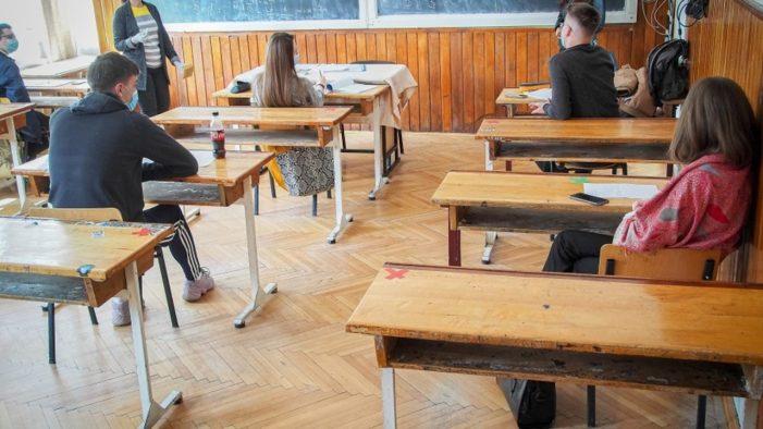 Cum va începe școala în 14 septembrie ?