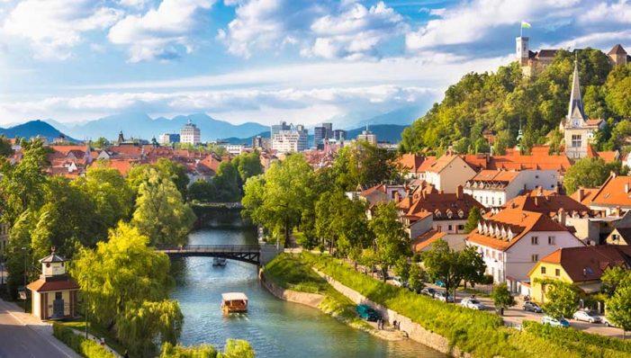 Carantina pentru romani și în Slovenia !