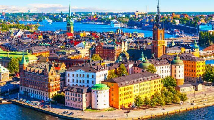 Suedezii, un model de succes in pandemie !