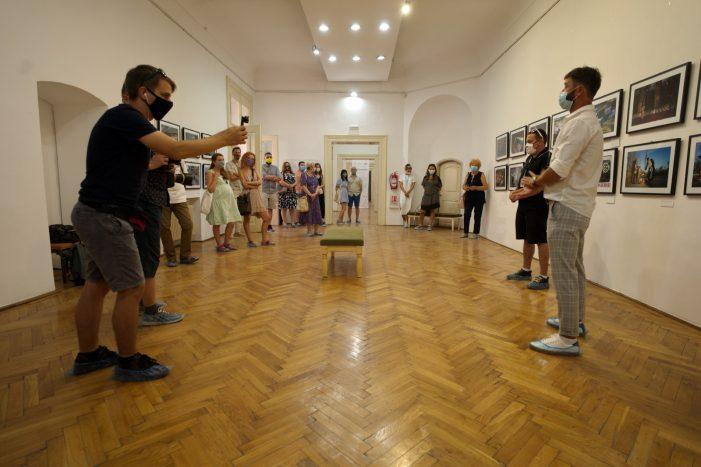 Remus Țiplea – invitat pentru a doua oară cu o expoziție foto la TIFF (Foto)