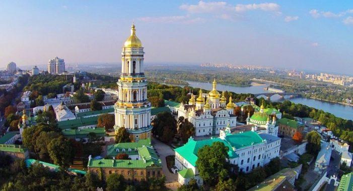 Ucraina își închide granițele. Intrarea străinilor, interzisă până pe 28 septembrie