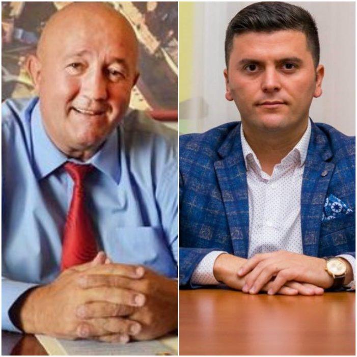 Alianța romaneasca pentru municipiul si judetul Satu Mare !
