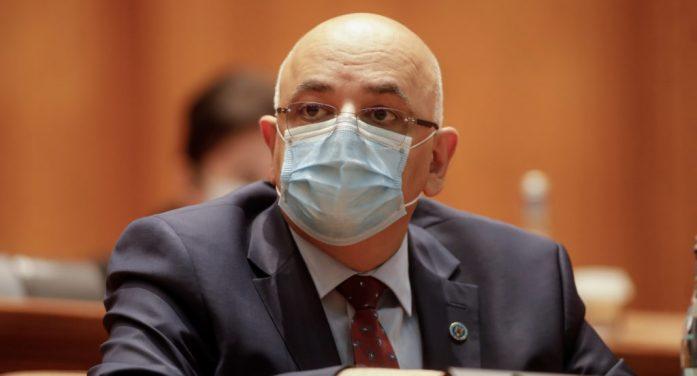 Va fi obligatorie vaccinarea ? Ce spune Raed Arafat ?