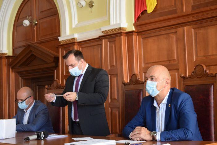 Tragerea la sorți la Tribunal. Cine este președintele BEJ Satu Mare ?