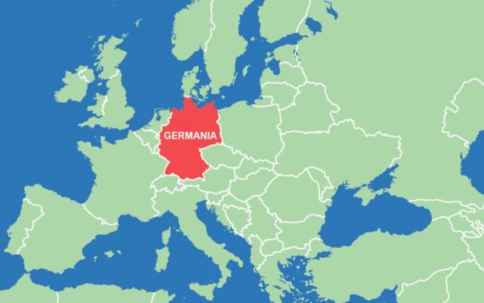 """Nemții au decis ! 17 județe din România marcate ca """"zone de risc"""" !"""