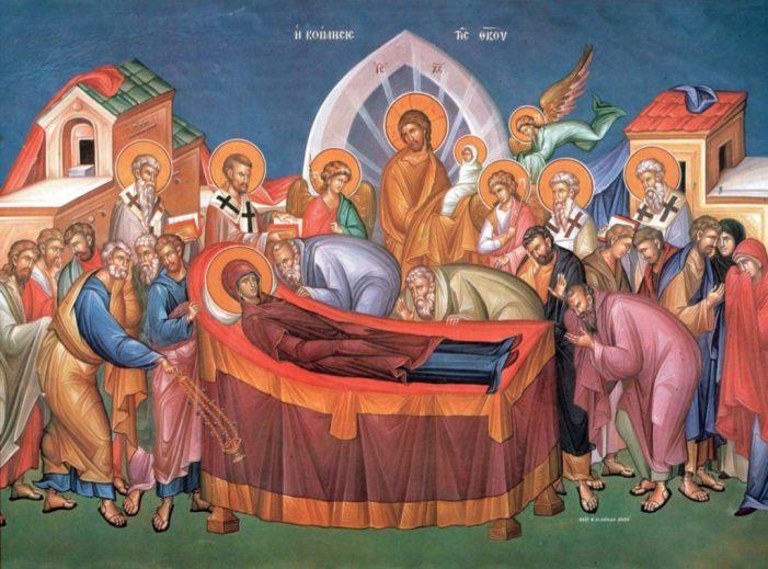 Tradiții și obiceiuri de Sfânta Maria. Ce nu ar fi bine să faci ?