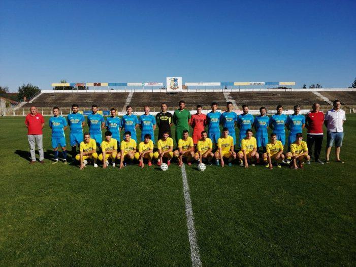 Fotbal: CSM Satu Mare debuteaza în Liga a 3-a ! Meciul, direct pe Facebook !