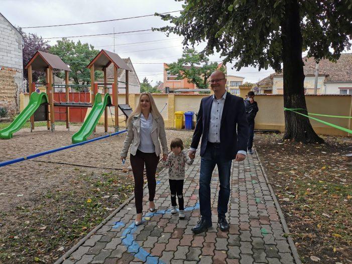 "Kereskenyi Gabor: ""Astăzi am votat pentru continuitate"""