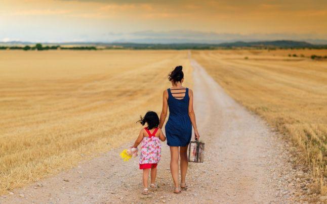 Satmareanca declarata mama naturala a fiicei sale după 12 ani de la naștere
