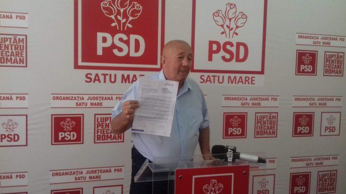 "Dorel Coica: ""Batalia electorala s-a dat intre Dorel Coica si Kereskenyi Gabor"""
