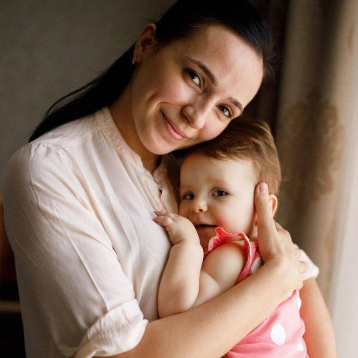 Miracol pentru Alexa ! Fetița de 11 luni, salvată de o tombola !