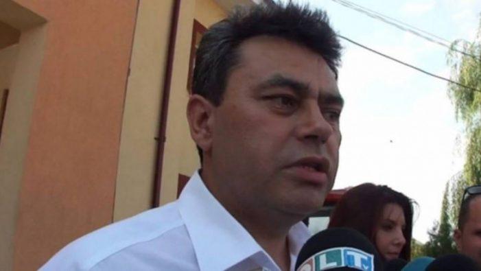 Primarul mort de COVID, a câștigat alegerile de duminica