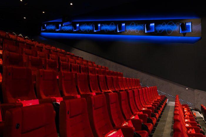 Filmele revin pe marile ecrane de la Cineplexx din 15 septembrie