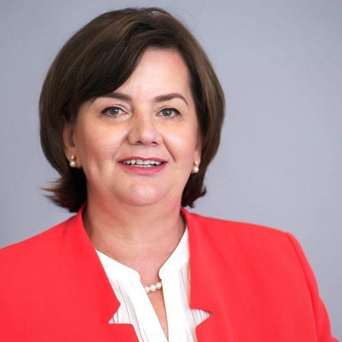 Aurelia Fedorca (PSD) a recastigat Negrestiul !