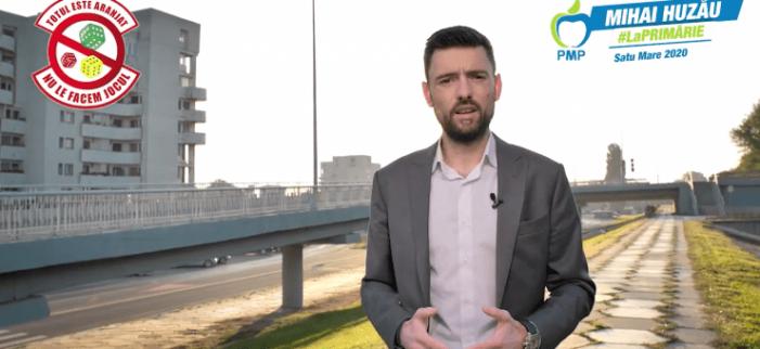 """Mihai Huzau: """"Totul este aranjat! Nu le facem jocul!"""" (Video)"""
