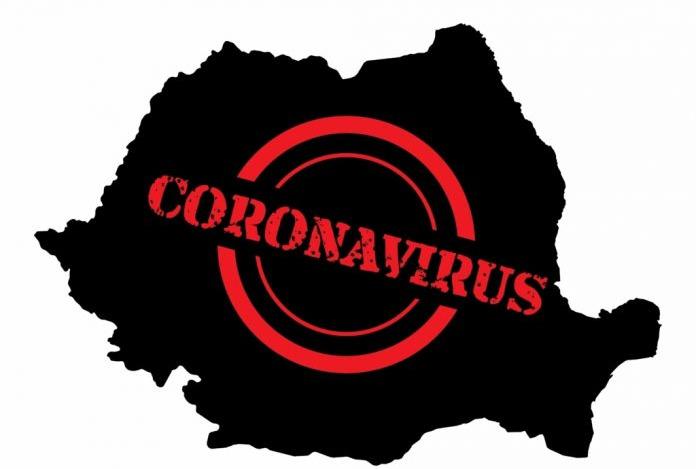 """România, încadrată la """"mare îngrijorare"""" privind evoluția epidemiei de Covid-19"""