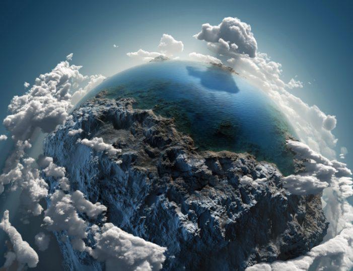 Cum ar arăta Pământul, dacă oamenii ar dispărea ? Ce spun specialistii ? (Fotogalerie)