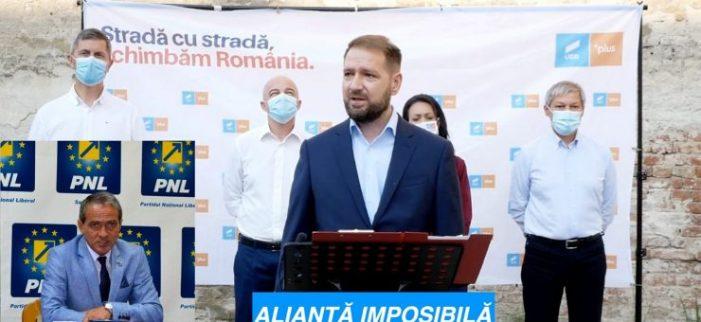 Mihai Huzau despre eșecul Alianței PNL – USR+: complicitate, ipocrizie și minciuni