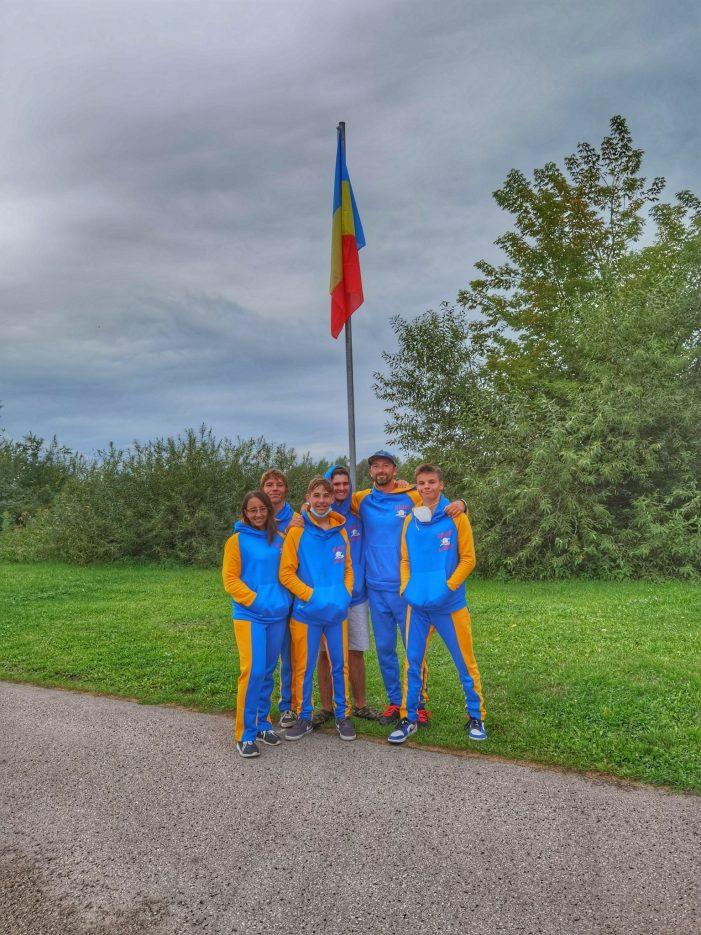 Performanța ! Juniorii de la Caiac SMile, în primul esalon al Europei ! (Fotogalerie)