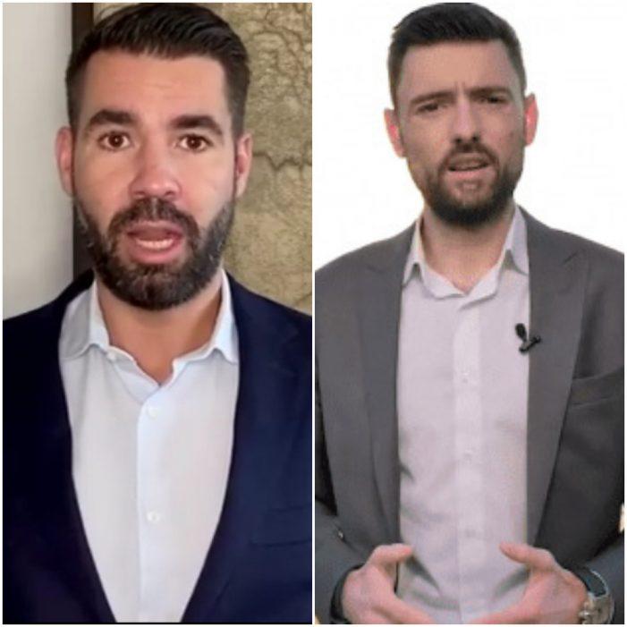 """Mesaj de susținere pentru Mihai Huzau: """"Este cea mai buna optiune pentru Satu Mare"""""""
