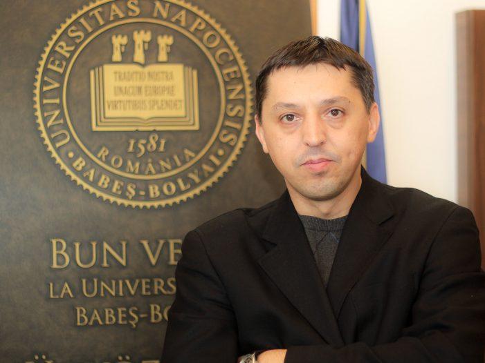 Cum încep cursurile la UBB Cluj ? Ce spune rectorul universității, satmareanul Daniel David