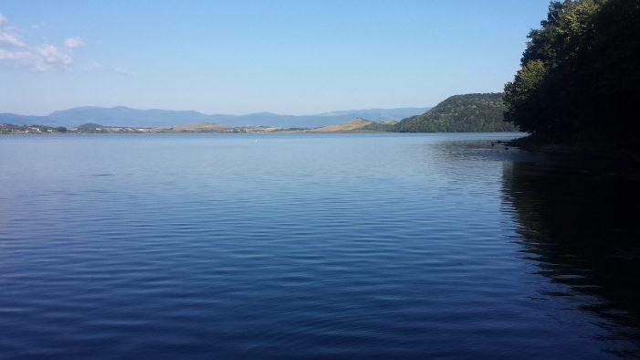 Este unul dintre cele mai mari lacuri din Transilvania … Și se afla în judetul Satu Mare (Fotogalerie)