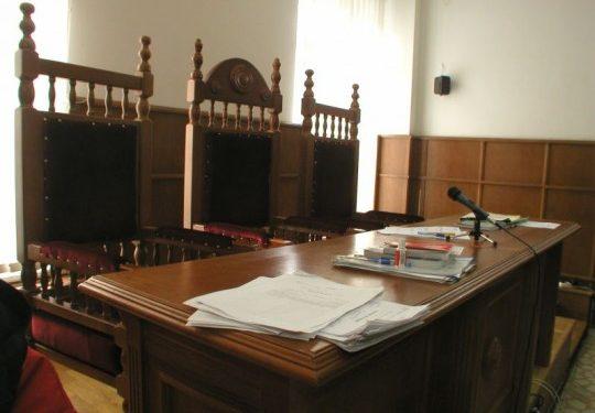 7 posturi în judetul Satu Mare, pentru judecatorii stagiari. Vezi lista