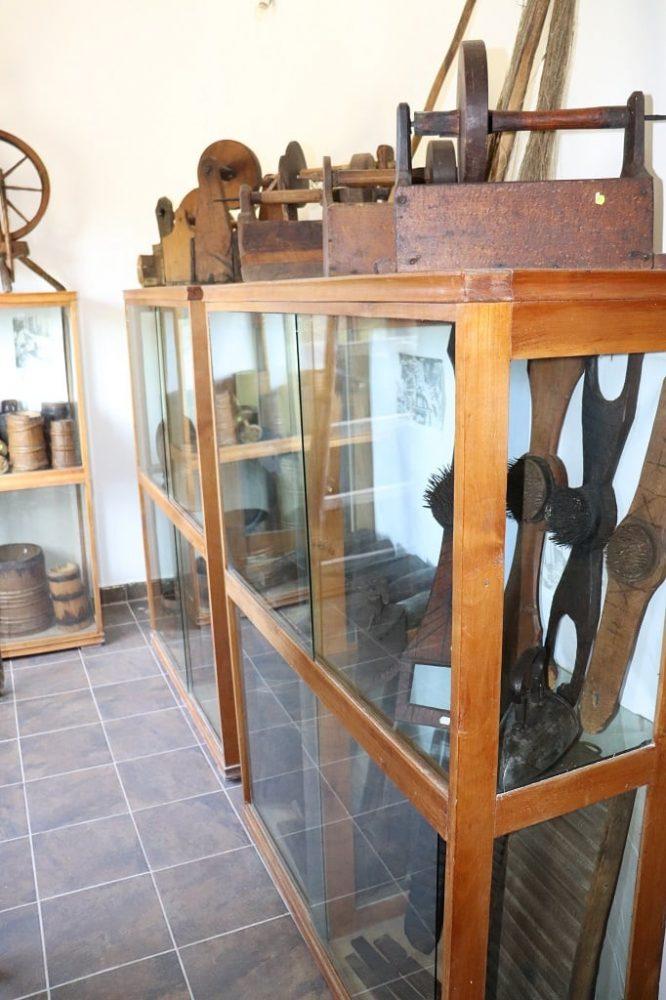 Peste 300 de obiecte expuse la Muzeul Motilor din Scarisoara Noua. Merita vizitat (Foto)