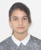 Adolescenta din Mediesu Aurit, cautata de politisti ! A disparut de acasa (Foto)