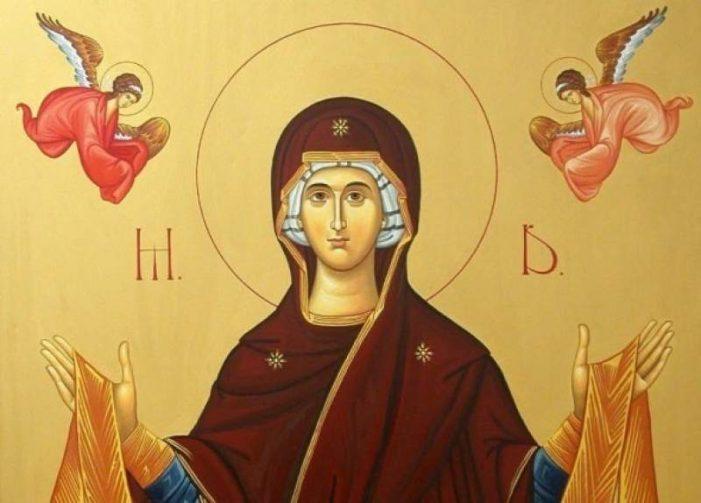 Nașterea Maicii Domnului. O mare sărbătoare a crestinitatii