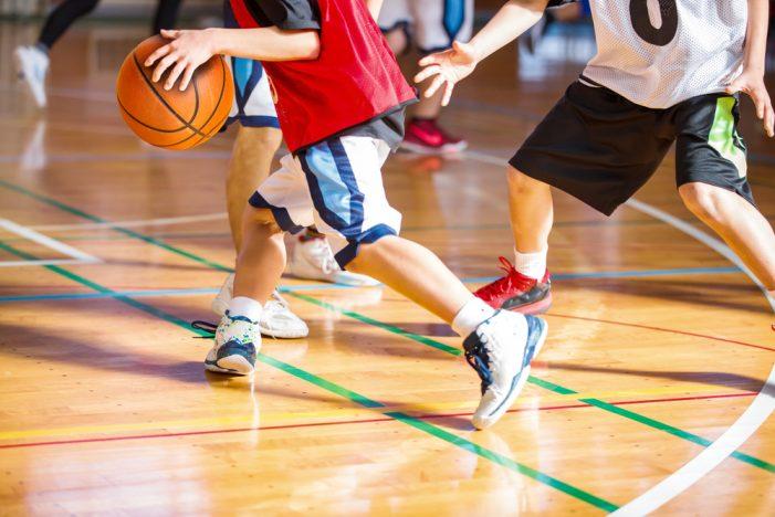 Vouchere pentru copiii care se legitimează la un club sportiv