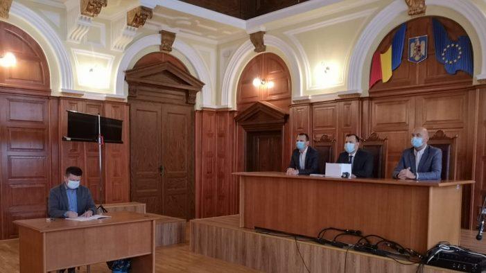 Se fac pregatiri si pentru alegerile parlamentare