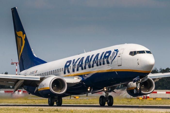 Curse aeriene externe din Oradea, spre trei tari. Pe când și din Satu Mare ?