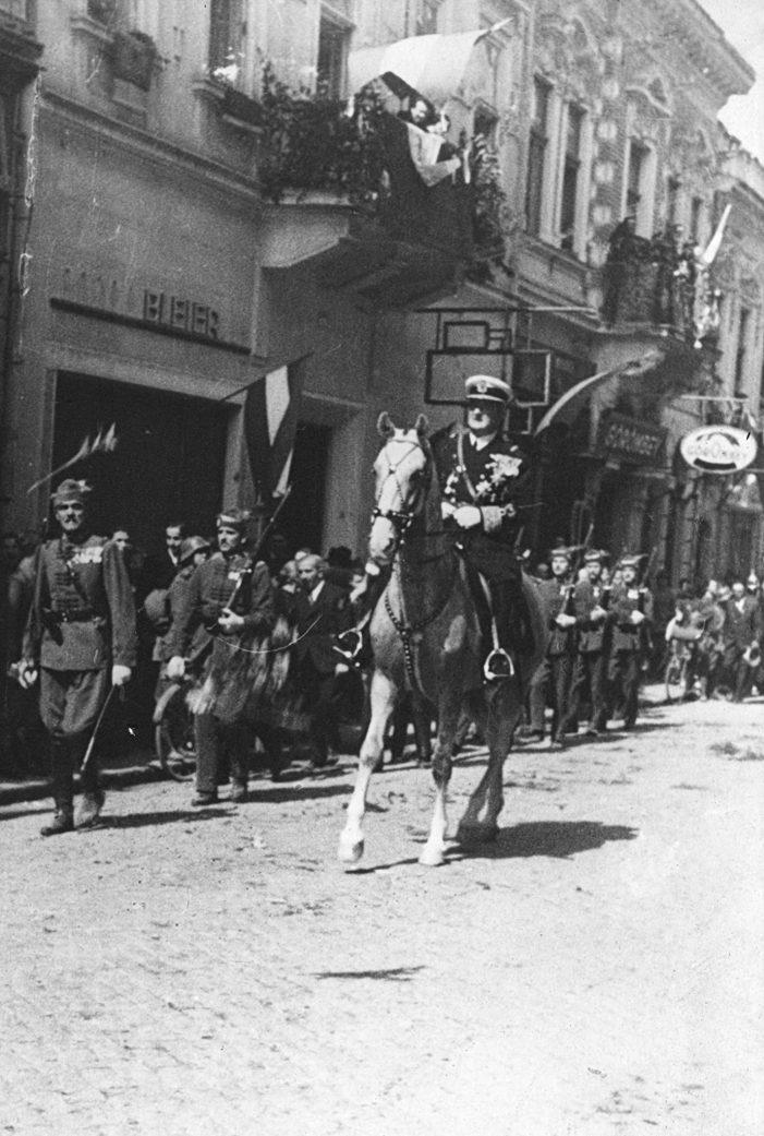 Aproape 19.000 de evrei satmareni, trimiși în lagarele morții ! Unde a fost ghetoul din Satu Mare ? (Foto)