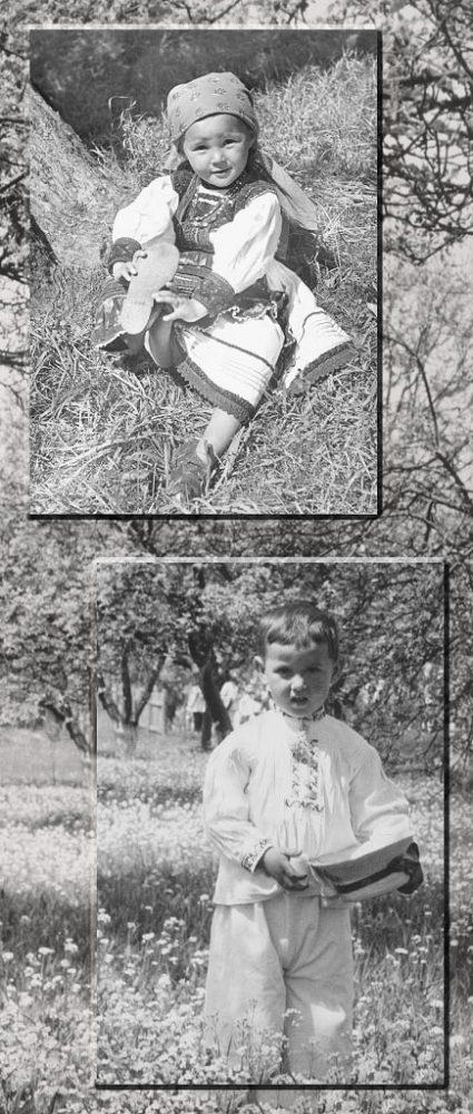 Ionita G. Andron și Iuliu Pop, alături de marii fotografi ai Transilvaniei