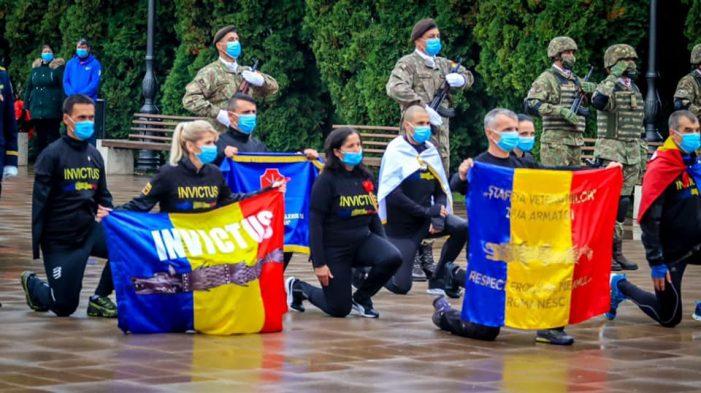 """Manifestarile dedicate """"Zilei Armatei Romane"""" la Carei (Foto)"""