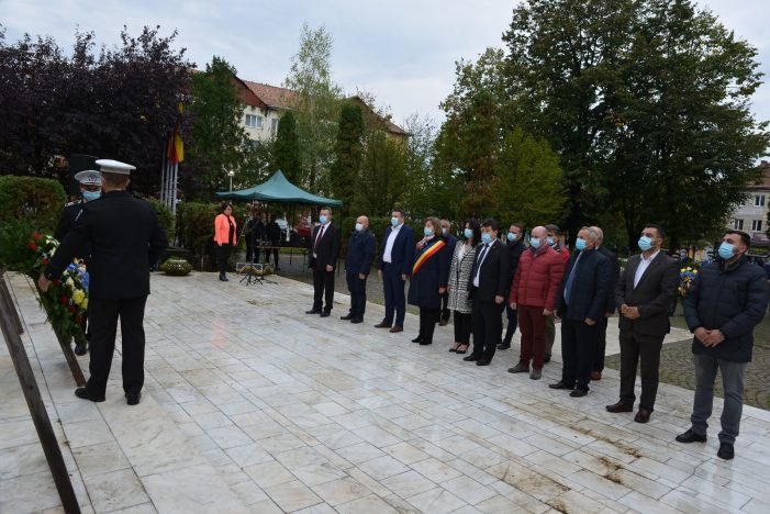 "Aurelia Fedorca: ""La mulți ani, Armatei Române !"""