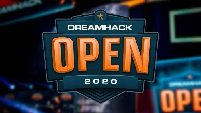 DreamHack Open Fall 2020 – Competiția de CS:GO începe joi