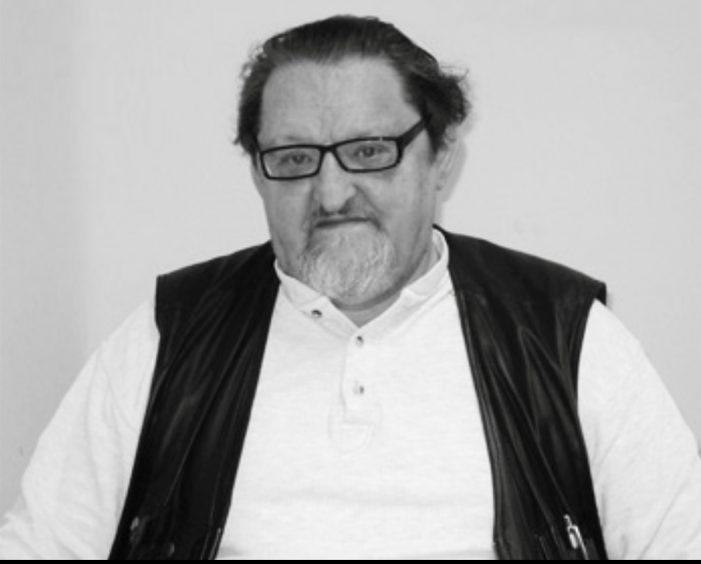 """Kereskenyi Gabor: """"Dr. Virgil Enătescu va rămâne în amintirea mea un aristocrat al spiritului"""""""