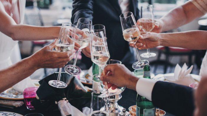 Mireasa cu Covid la o nunta, in judetul Bihor