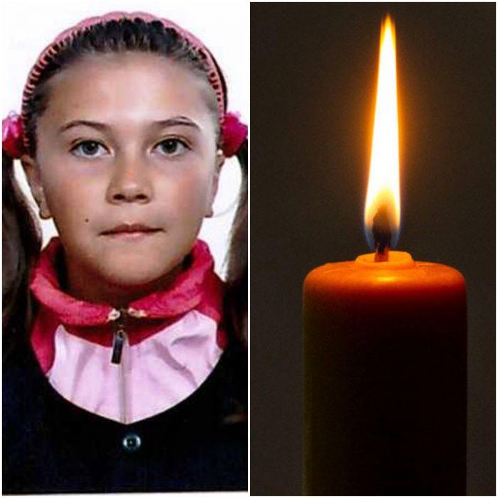 7 ani de la moartea lui Vivien Dragos … fetița violata, ucisa și aruncata în lacul Cubic