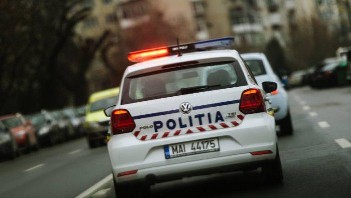 Două fete de 13 și 14 ani și-au înscenat răpirea