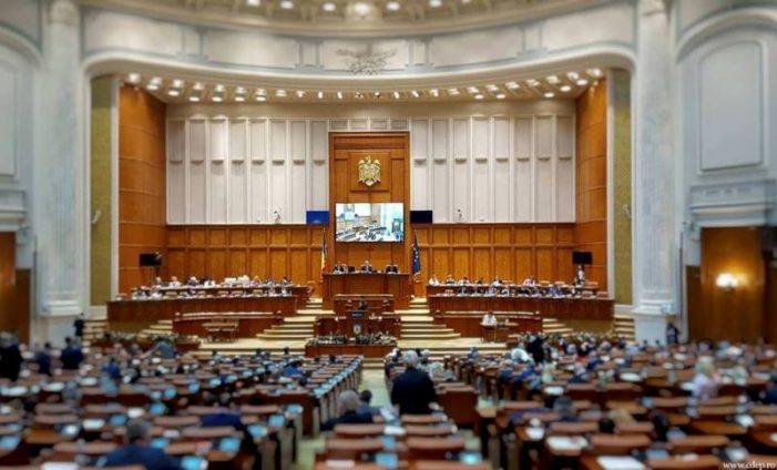 Calendarul alegerilor parlamentare din 6 decembrie 2020