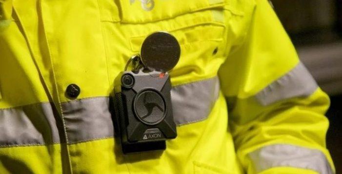Bodycam-uri pentru Poliția de Frontiera. Vor primi și veste anti-injunghire !