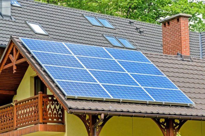 Programul Casa Verde Fotovoltaice s-a împotmolit