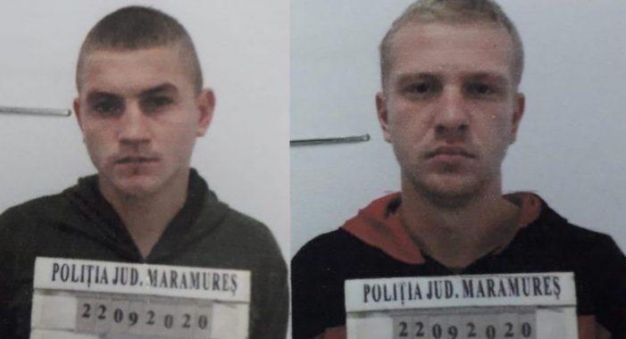Patru polițiști cercetați în cazul evadarii ucrainenilor din arestul IPJ Maramures (Foto)