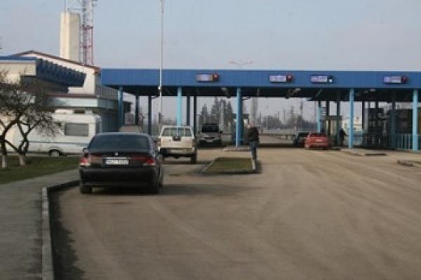 Focar de coronavirus la granița cu Ucraina. 11 polițiști de frontiera, infectati