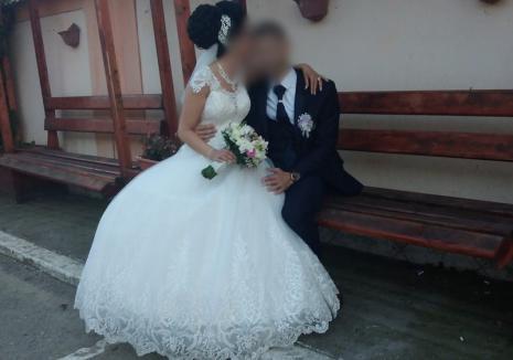 O alta nunta cu Covid. Asistenta medicala, confirmată pozitiv