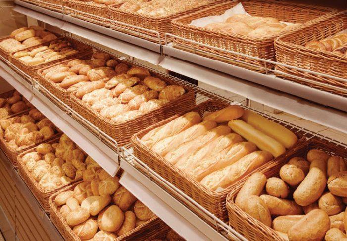 Covid-ul rezista pana la 3 ore pe pâine